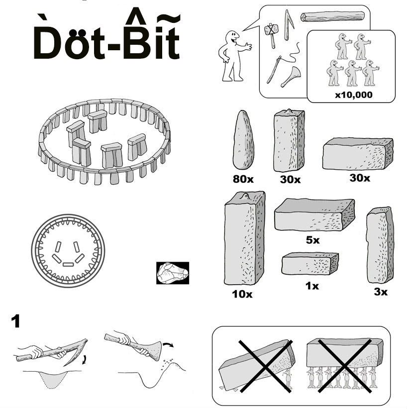 Dot-Bit-Faux-manual